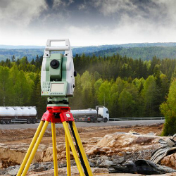 Construction Surveying R