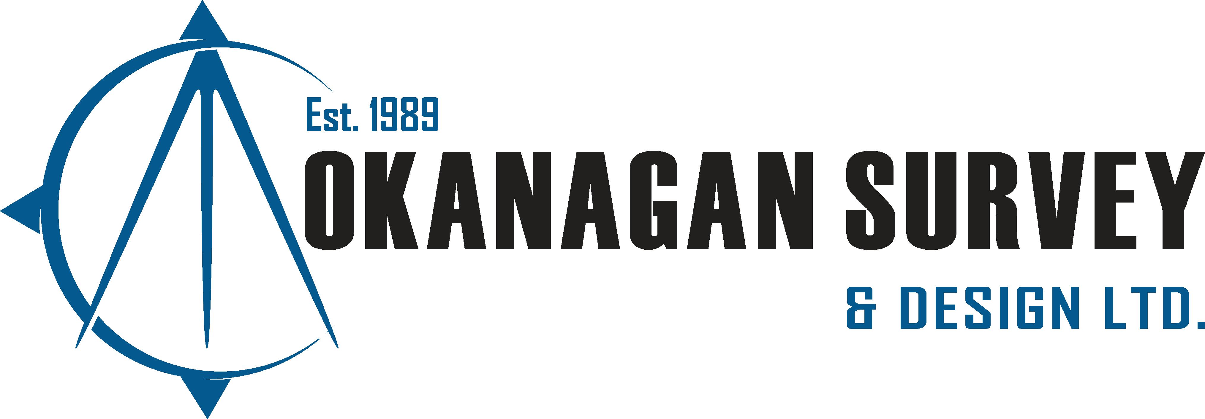 Okanagan Survey & Design