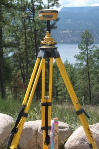 gps surveying topcon