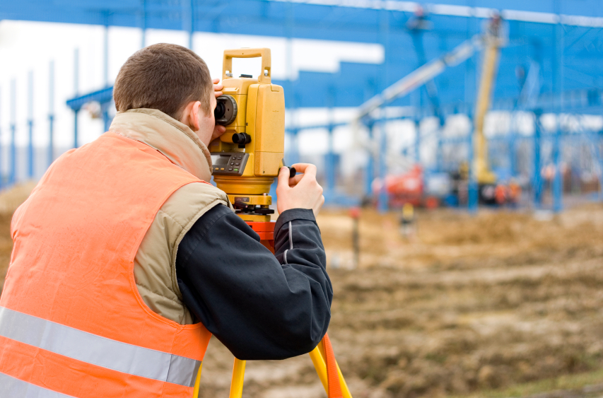 As Built Surveying